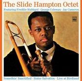 Slide Hampton Octet + Unreleased Live Recordings