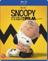 Snoopy en de Peanuts: De Film (Blu-ray)