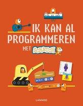 Ik kan al programmeren met Scratch