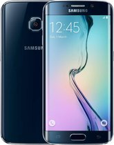 Samsung Galaxy S6 Edge - 32GB - Zwart