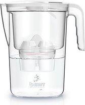 BWT Vida Waterfilter in kan 2.6l Wit