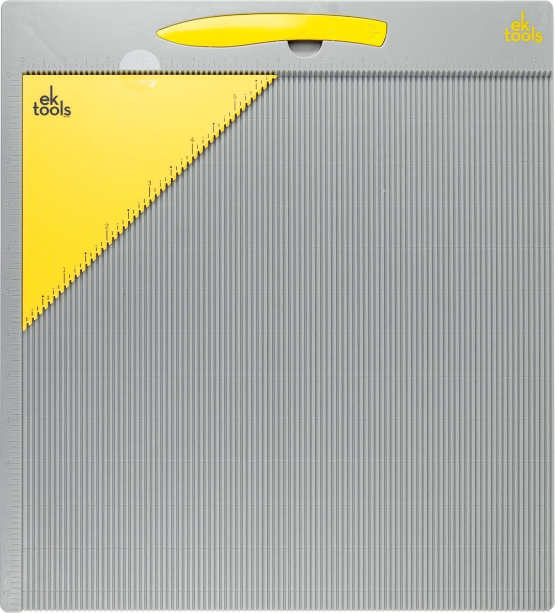 EK Tools Standard Score Board - Rilmachine