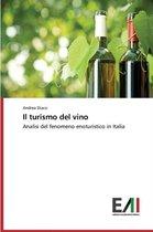 Il Turismo del Vino