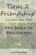Titus 2 Friendship, Volume 2