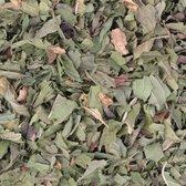 De Lissebloem Pepermunt thee - losse kruidenthee - kruiden - 100% natuurlijk - 100 gram
