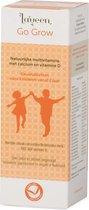 Laveen™ Go Grow Kinderen - Natuurlijke Multivitaminen - Kauwtabletten met Calcium & Vitamine D (Met biologische melk) - 90 tabletten