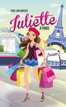 Omslag Juliette à Paris
