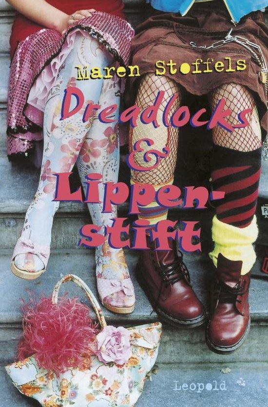 Dreadlocks & LippenstiftPB - Maren Stoffels pdf epub