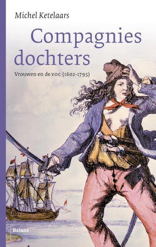 Compagnies dochters - Michel Ketelaars  