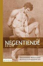 De negentiende eeuw 39(2015)3-4 - Wel en onwel