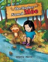 The Monkey Named Moe