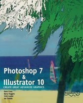 Photoshop 7 and Illustrator 10