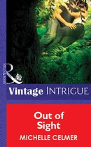 Omslag Out of Sight (Mills & Boon Vintage Intrigue)