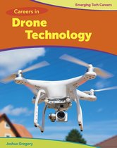 Careers in Drone Technology