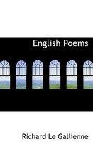 English Poems
