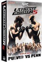 UFC - The Ultimate Fighting Series 5