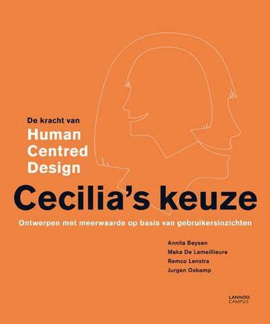 Cecilia'S Keuze - Annita Beysen |