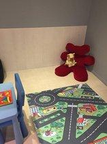 Afbeelding van JYG Speelkleed - Stratentapijt Vinyroute 140x200cm - Veelkleurig speelgoed