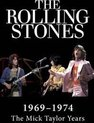 Rolling Stones (1969-1974 the Mick Taylor Years)