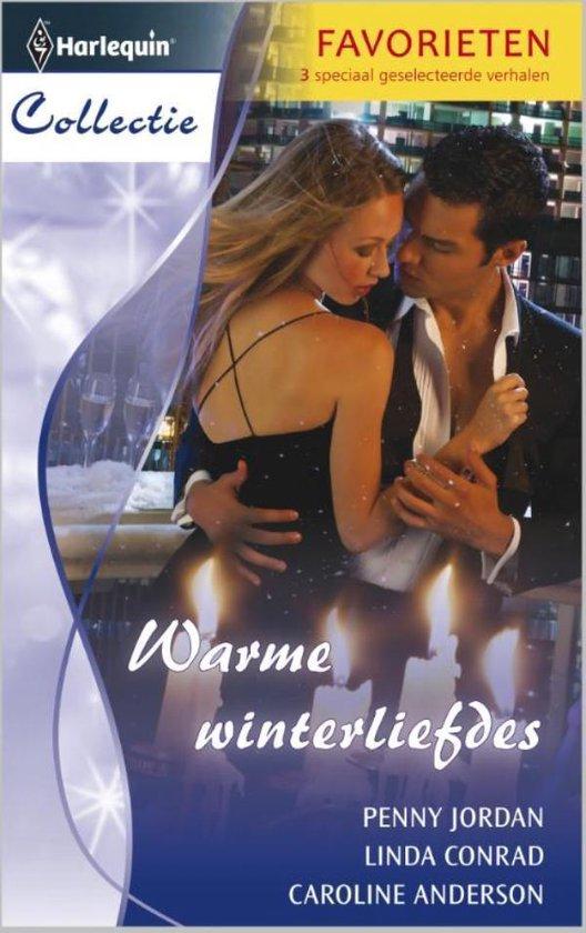 Warme winterliefdes: Betoverende krachten / Liefde in de sneeuw / Moment van onbezonnenheid - Collectie Favorieten 335, 3-in-1 - Penny Jordan |