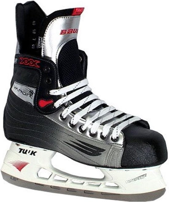 New bauer vapor xxx senior large ice hockey goalie pants