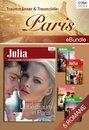 Omslag Traummänner & Traumziele: Paris