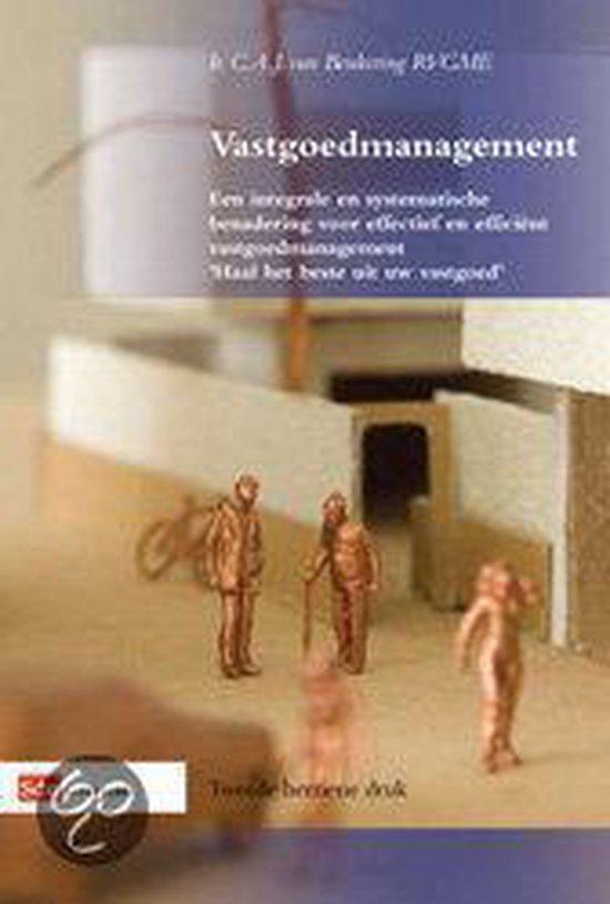 Vastgoedmanagement - C.A.J. van Beukering |