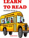 Learn to Read: Words Book Three
