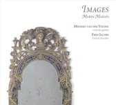 Images - Works By Marin Marais