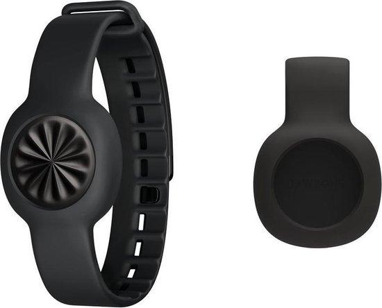 Jawbone UP Move Activity Tracker met Clip en Bandje - Zwart
