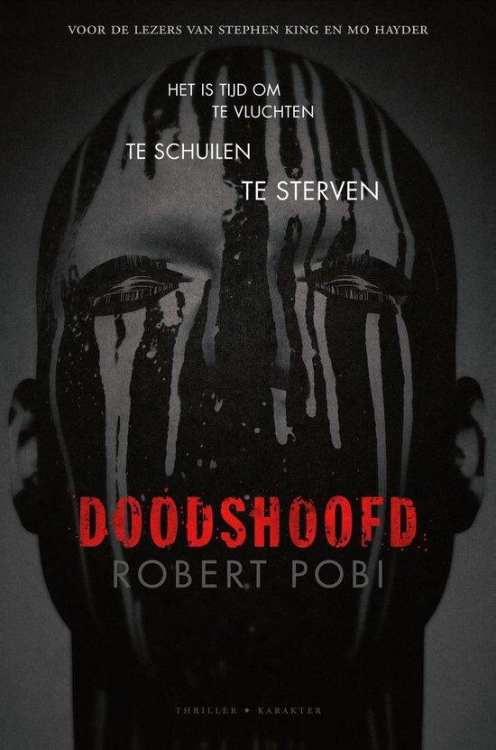 Doodshoofd - Robert Pobi  