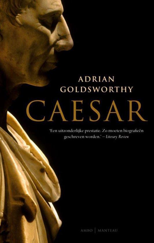Caesar - Adrian Goldsworthy   Fthsonline.com