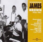 Brown James - James Brown Indispensable 1956-