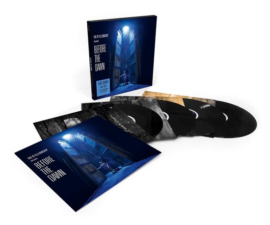 Before The Dawn (4LP)