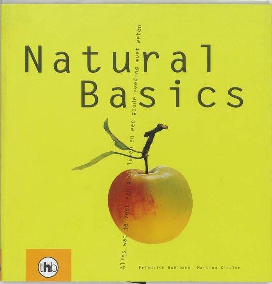 Natural Basics - Friedrich Bohlmann pdf epub
