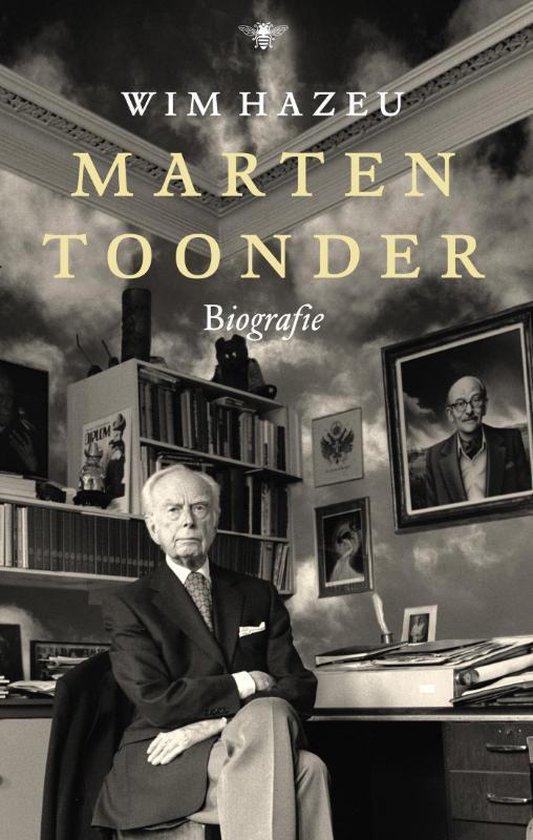 Marten Toonder - Wim Hazeu |
