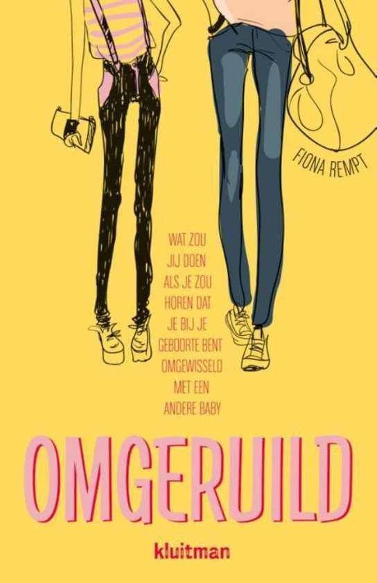 Omgeruild - Fiona Rempt | Readingchampions.org.uk