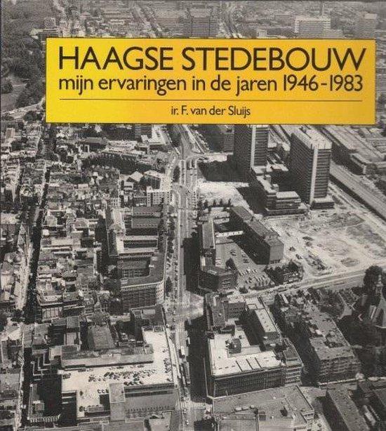 Haagse stedenbouw - Sluys  