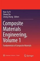 Composite Materials Engineering, Volume 1