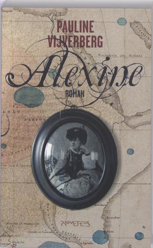 Alexine - Pauline Vijverberg |