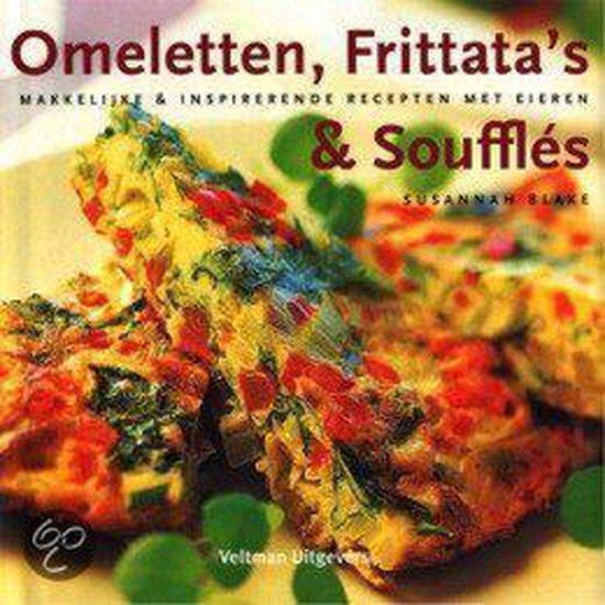 Omeletten, Frittata'S & Souffles - Waldemar Bonsels pdf epub