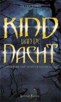 De Muur Van De Nacht / 1 - Kind Van De Nacht