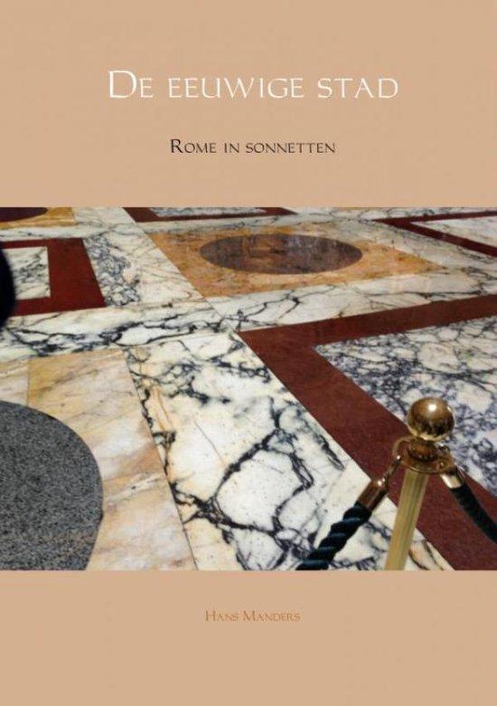 De eeuwige stad - Hans Manders pdf epub