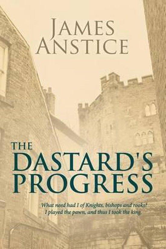 The Dastard's Progress