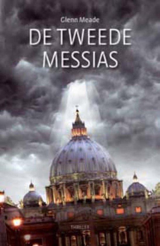 De tweede messias - Glenn Meade |