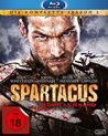 Spartacus Season 1: Blood And Sand (Blu-ray)
