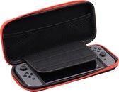 Qware Gaming Protective Case Deluxe geschikt voor Nintendo Switch