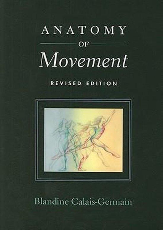 Anatomy of Movement