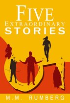 Omslag Five Extraordinary Stories
