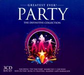 Greatest Ever! Party: The Definitive Collection